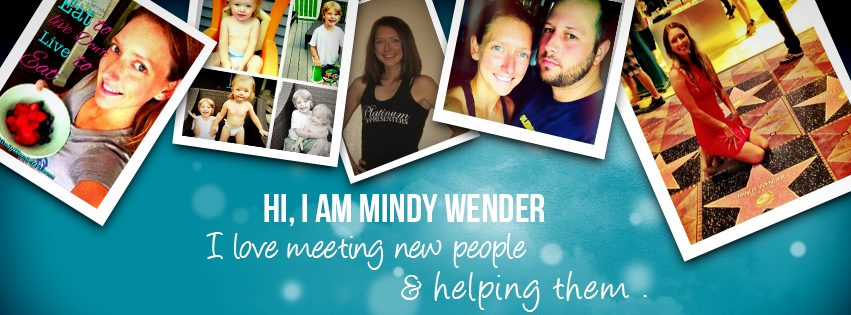 Mindy Wender Cover Photo