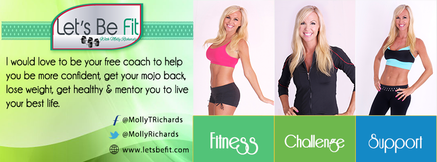 Facebook Cover Photo Design for Beachbody Coach