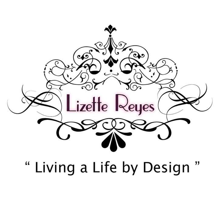 Lizette Reyes Logo