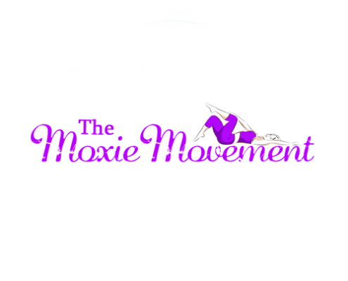 The Moxie Movement Logo Design